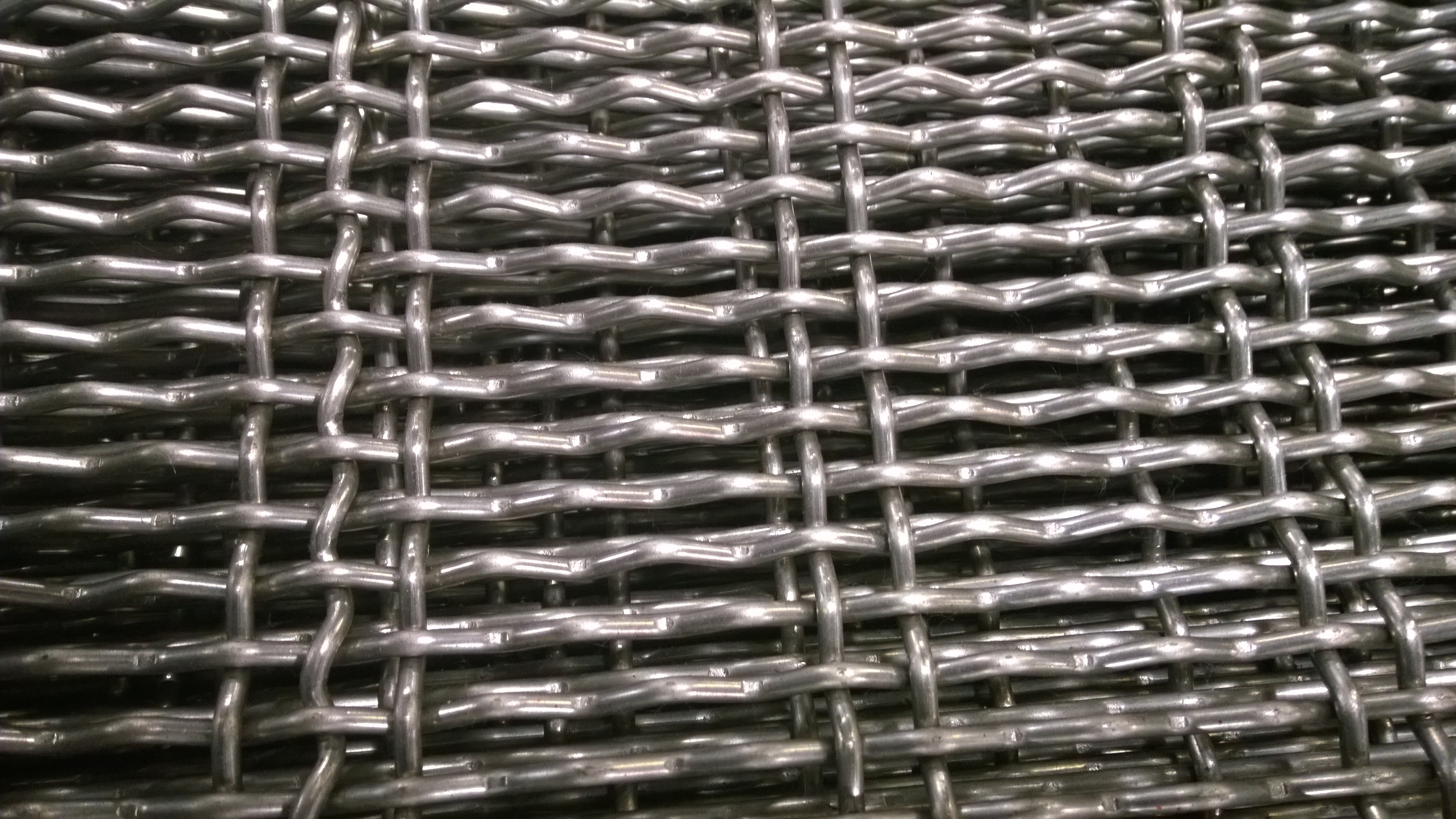 Woven Wire Mesh – Weave Alloy