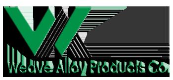 Weave Alloy Logo